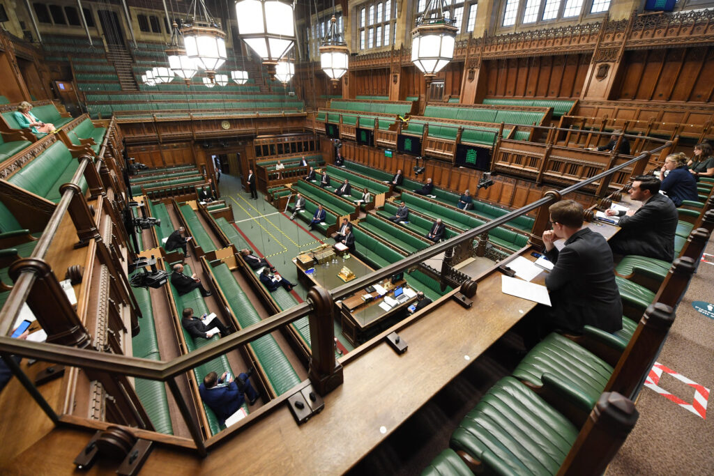 photography on the House of Commons, UK Parliament   UK Parliament – Jessica Taylor