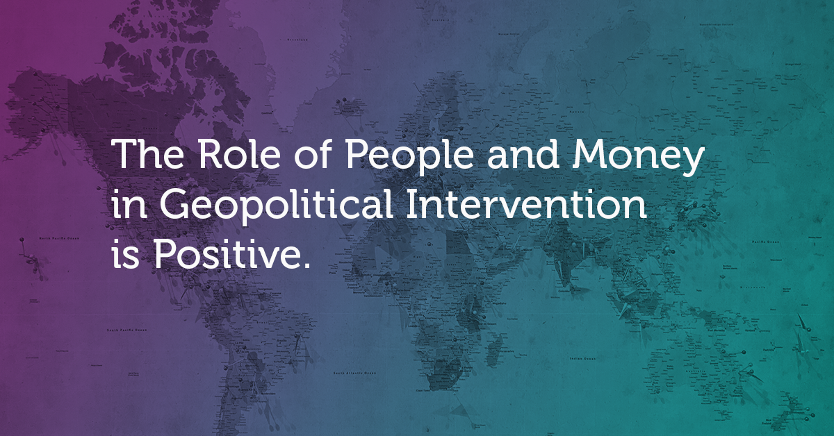 Endoxa Learning Essay Help A Level Geography The role of people and money in geopolitical intervention is positive